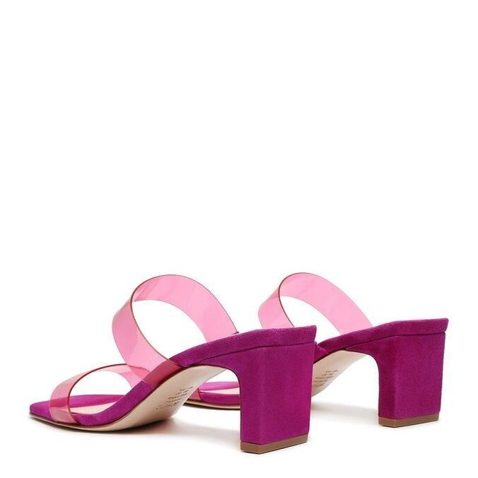 Mule Schutz Vinil Full Color Pink