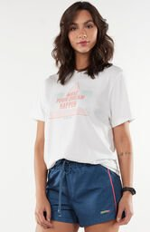 T-shirt Alto Giro Confort Dry Dream