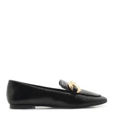 Loafer Schutz Deluxe Black